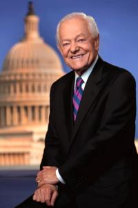 Bob Schieffer to Receive NAB Distinguished Service Award