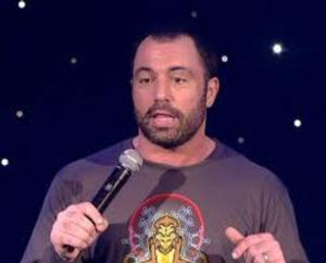 Comedy Central to Air All-New JOE ROGAN Stand-Up Special, 2/28