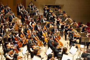 The Tokyo Philharmonic Will Make U.S. Debut as Part of Their 100th Anniversary Celebration, 3/11