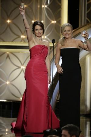 GOLDEN GLOBE AWARDS Boost NBC to #2 for Week of 1/6