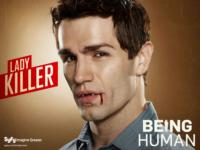 Syfy to Offer BEING HUMAN Online Viewing Experience During Premiere, 1/14