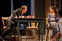 Breaking News: Norbert Leo Butz and Katie Holmes Led DEAD ACCOUNTS to Close on Broadway on January 6