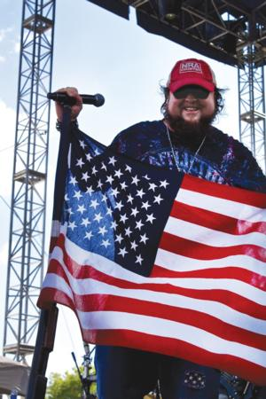 Colt Ford Is NRA Country's New Featured Artist; Offers Preview Tracks from THANKS FOR LISTENING