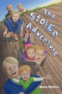 Lynette Charters Creates Original Cover Art For New Adventure Series for Kids