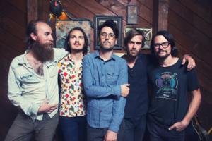Orange County Alt-Rockers KIEV Release Debut Full-Length Album