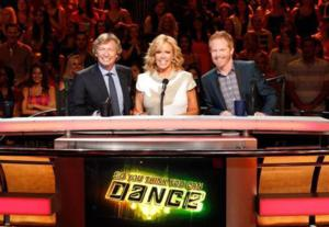 Jesse Tyler Ferguson Guest Judges, Jason Mraz Performs on Tonight's SYTYCD