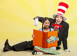 Alex Goodrich, George Andrew Wolff, Lillian Castillo and More to Star in Chicago Shakespeare's SEUSSICAL, Running 7/5-8/17