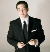 Brett Mitchell Appointed Assistant Conductor of The Cleveland Orchestra