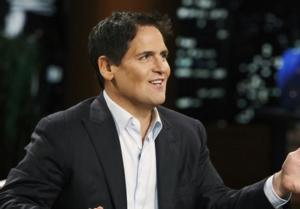 SHARK TANK Delivers CNBC's Biggest Primetime Audience in 5 Years