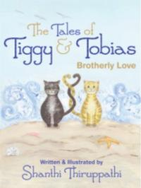 Sea-Cat Brothers Discover What's Really Important in New Children's Book by Shanthi Thiruppathi