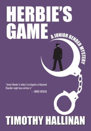 Soho Crime Releases HERBIE'S GAME by Timothy Hallinan Today
