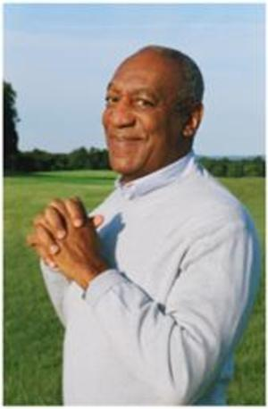 Aronoff Center Presents Bill Cosby in Comedy Central's FAR FROM FINISHED Tour, Today