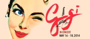 5th Avenue Theatre Cancels GIGI Concert Due to Scheduling Conflicts; Moves BALLROOM WITH A TWIST to August 2014