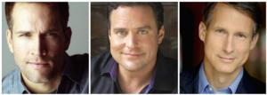 Husbands of Broadway-Bound THE FIRST WIVES CLUB Cast; H.B. Barnum, Kenny Seymour Join Creative Team