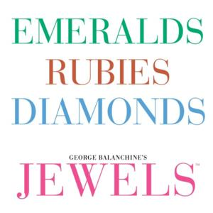The Pacific Northwest Ballet Presents George Balanchine's JEWELS, 9/26-10/5