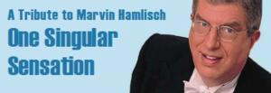 The Cleveland POPS Orchestra with Carl Topilow Pays Tribute to Marvin Hamlisch with a Special Concert, 2/21