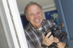 Photographer Mark Kiryluk Opens Debut Exhibit, THROUGH MY EYES, THROUGH THE YEARS, Today
