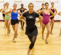 THE ROCKETTES MASTER CLASS Comes to Seattle, 1/12