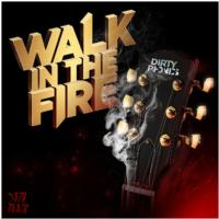 "DIRTYPHONICS ""Walk In The Fire"" Out Now On Dim Mak"