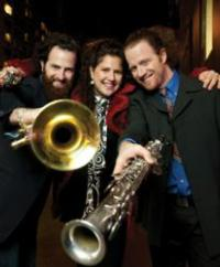 South Florida Jazz Presents 3 Cohens Sextet in Concert in Fort Lauderdale, 2/9