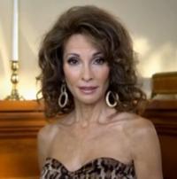 Susan Lucci Hosts Discovery's Virtual Event 'IsItADeadlyAffair.com'