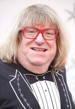 Bruce Vilanch Set to Lead Developmental Reading of I HAD A BALL on 7/24