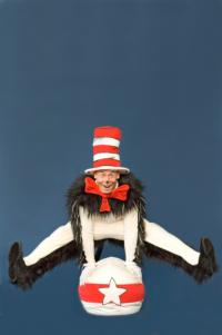Children's Theatre Company Presents CAT N THE HAT, Now thru 12/2