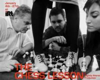 THE CHESS LESSON Adds 1/27 Performance