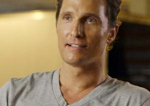 Matthew McConaughey to Act as 'Storyteller' in New Lincoln TV & Digital Campaign