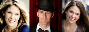 Kelli O'Hara, Matthew Morrison, Sutton Foster & More Featured in NY Pops' 2014-15 Lineup