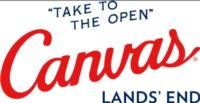 Canvas Lands' End Helps You with Holiday Style