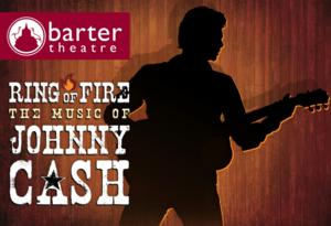 RING OF FIRE: THE MUSIC OF JOHNNY CASH Opens Tonight at Barter Theatre