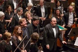 Alan Gilbert to Conduct NY Phil in Reprise of Lindberg's Piano Concerto No. 2 with Yefim Bronfman, 1/2-7