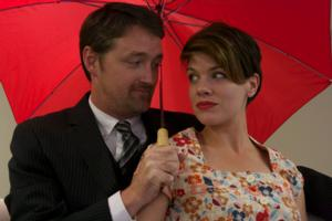 BWW Previews: THE 13TH OF PARIS a Romantic Opening to Theatre [502]'s Fourth Season