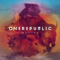 ONEREPUBLIC's Third Studio Album 'Native' Now Available for Pre-Order