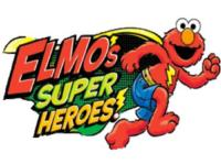 SESAME STREET LIVE: ELMO'S SUPER HEROES Comes to PPAC, 4/4-4/7