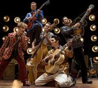 $26 Tickets Will Be Available to MILLION DOLLAR QUARTET in Atlanta, 2/26, in Celebration of Johnny Cash's Birthday