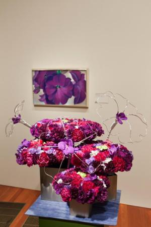 Bouquets to Art 2014 at the de Young to Showcase Bay Area's Designers Work, 3/17-23