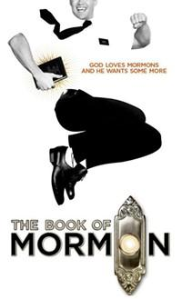 THE BOOK OF MORMON to Play Toronto's Princess of Wales Theatre Beginning 4/30