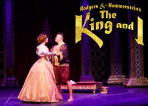 Arrow Rock Lyceum Theatre Presents THE KING & I, Now Through 6/14