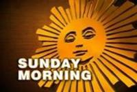 CBS SUNDAY MORNING Remains #1 Sunday Morning News Program