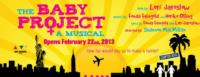The Road Theatre Company Presents Workshop Production of THE BABY PROJECT, Now thru 3/17
