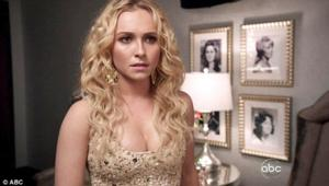 Hayden Panettiere Performs New NASHVILLE Song Available on ABC's Music Lounge