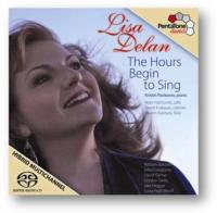 Soprano Lisa Delan Featured on THE HOURS BEGIN TO SING