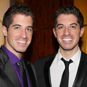 Will & Anthony Nunziata Return to 54 Below Tonight with BROADWAY, OUR WAY