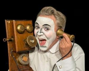 Theatre Lovett & Barbaro to Present MR FOLEY THE RADIO OPERATOR, 1 Feb