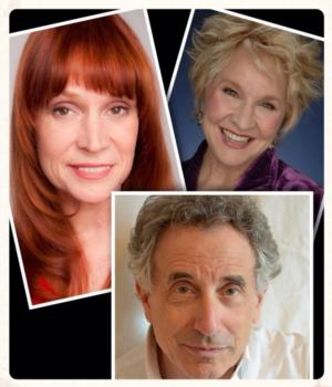 Ann Morrison, Pamela Myers and Chip Zien Set for SONDHEIM ORIGINALS: OLD FRIENDS This Weekend at 54 Below
