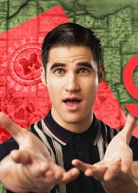 First Listen: Darren Criss Covers Tears for Fears Tune on GLEE