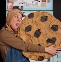 Centenary Stage's IF YOU GIVE A MOUSE A COOKIE Set Opens Today