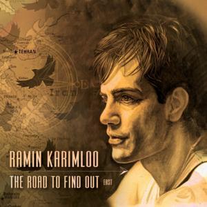 Ramin Karimloo Releases New 'Broadgrass' EP